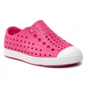 Native Girls C4 Pink Jefferson Water Shoes